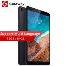 """Xiaomi Mi Pad 4 MiPad 4 8 """"tablet 32GB Snapdragon 660 Octa çekirdek 1920x1200 FHD 13MP arka kamera 64GB Tablet 4 6000mAh 5V 2A"""