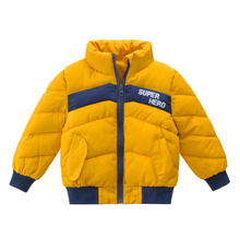 Płaszcz dziecięcy dziewczynek chłopców płaszcze kurtki wiosna jesień dzieci ciepłe kurtki płaszcz maluch maluch kurtka odzież wierzchnia ubrania tanie tanio Włókno poliestrowe 0 37kg CN (pochodzenie) Na co dzień YR353 Kurtki płaszcze Unisex W dół i parki