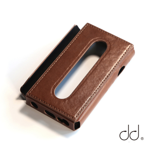 DD C-M11 Leather case for FiiO M11/M11Pro music player, DAP Leather cover