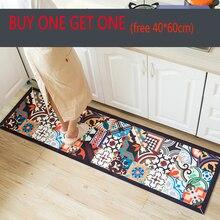Нескользящий кухонный коврик современные коврики для гостиной