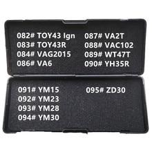 82 95 LiShi 2 in 1 2in1 TOY43 TOY38R VAG2015 VA6 VA2T VAC102 WT47T YH35R YM15 YM23 YM28 YM30 ZD30 เครื่องมือสำหรับทุกประเภท