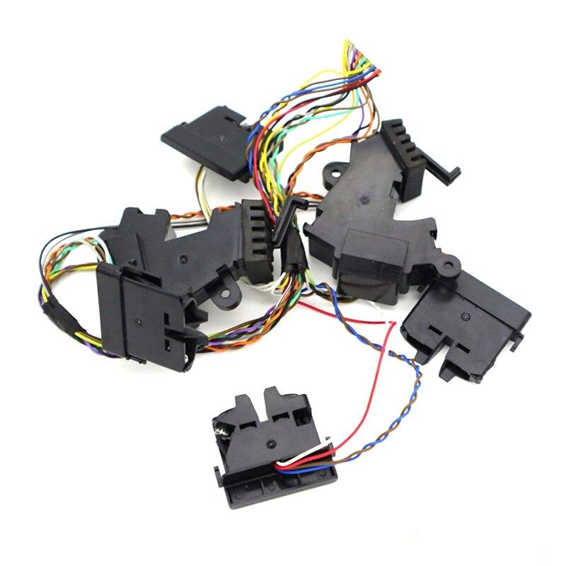Горячий Очиститель Набор для сборки робота аксессуары части датчик Клиффа s датчик бампера для всех Irobot Roomba 500 600 700 800 серии
