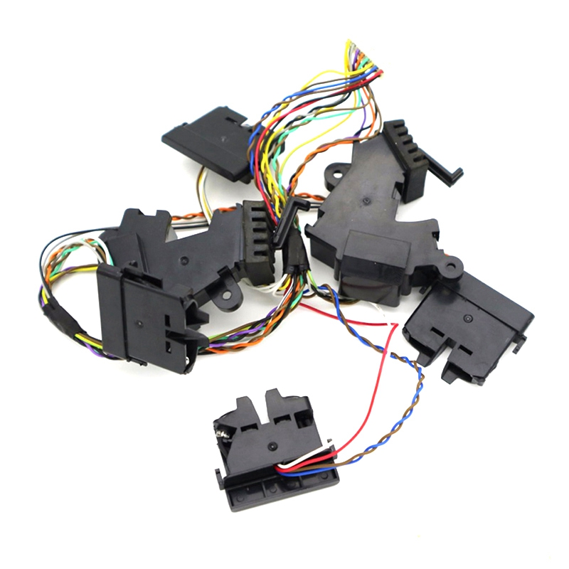 Hot Cleaner Robot Assembly Accessories Parts Cliff Sensors Bumper Sensor For All Irobot Roomba 500 600 700 800 Series