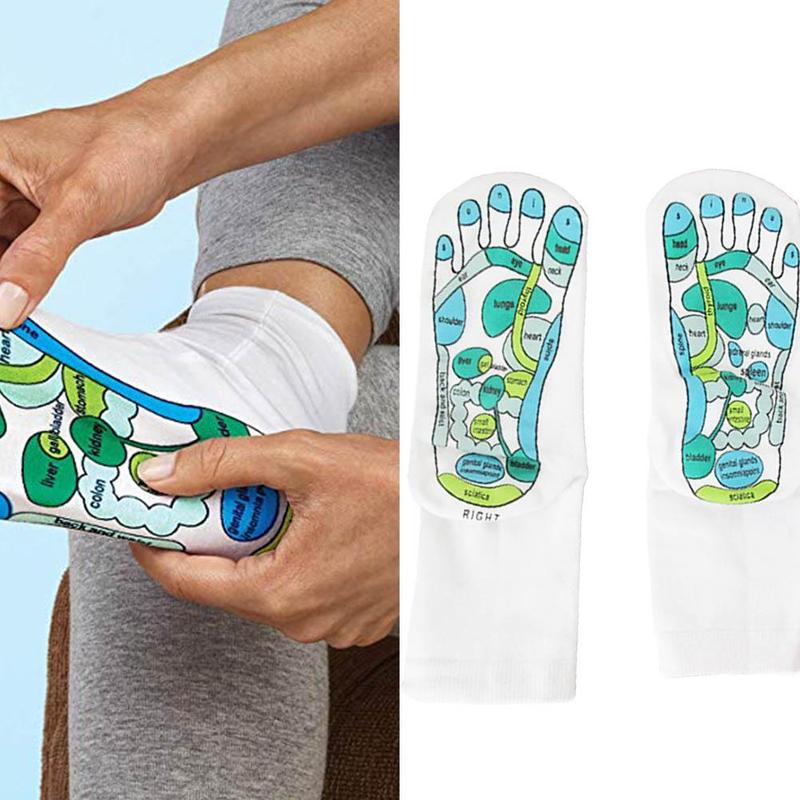 Acupressure Socks