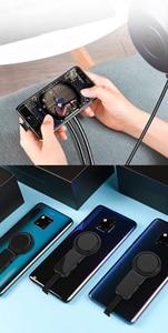 Image 5 - Tip C 3.5 Jack kulaklık USB C için 3.5mm AUX kulaklık şarj OTG adaptörü için Huawei P20 P30 Pro samsung S8 S9 S10 LG ses kablosu