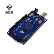 MEGA2560 R3 Improved Version CH340G Electronic Development Board Without Data Cable for Arduino Kit ATmega2560 R3 AVR USB Board