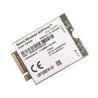 WWAN EM7455 LTE 4G NGFF para FDD/TDD LTE 4G Cat6 Gobi6000 para ordenador portátil|Módems 3G|Ordenadores y oficina -
