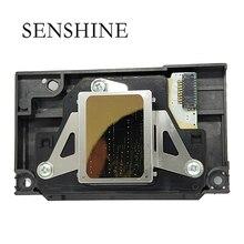 SENSHINE Original print head F173050 F173030 F173060 printhead for Epson 1390 1400 1410 1430 R360 R380 R390