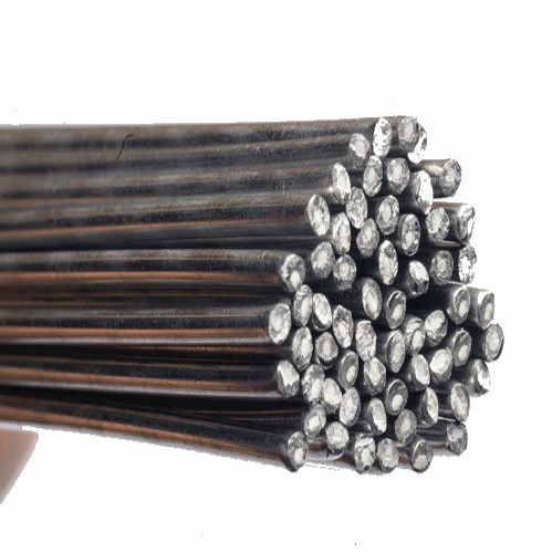 5/1 шт. легко Алюминий со сварочными электродами с низкой температурой плавления 1,6 мм 2) низкой пластичности для армирования предварительно ...