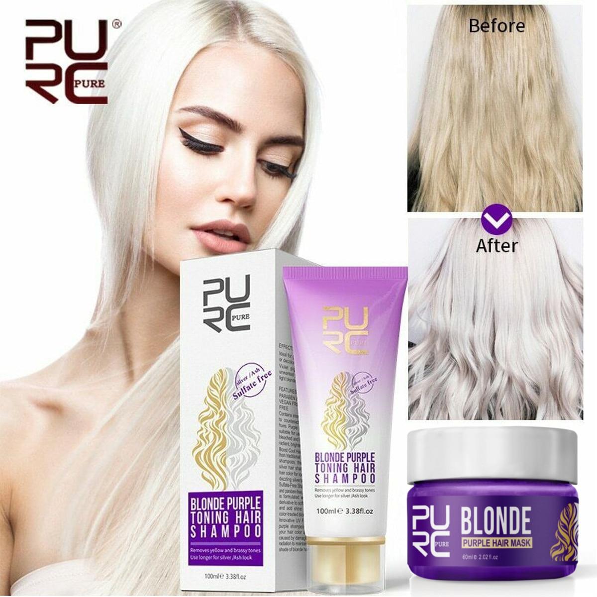 mascara roxa para remocao de cabelos shampoo 01