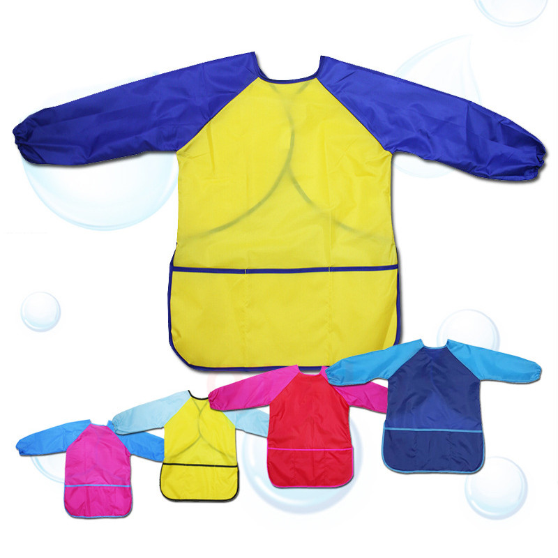 Hot Sale Baby DIY Painting Colorful Waterproof Clothes Children Graffiti Tool Early Education Drawing Toy For Children Kids Gift