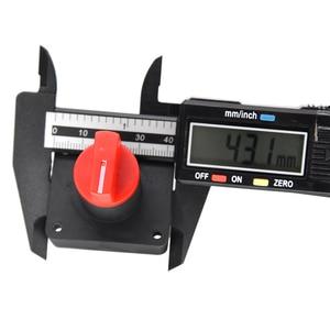 Image 5 - 300A Xe Chủ Pin Ngắt Quay Cắt Điện Giết Công Tắc ON/Off Ngắt Quay Cắt Cách Ly Giết công Tắc
