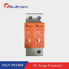 TELEHAN PV Surge protection, DPS ,PV Protector, 500/800/1000V DC Protection,Surge Protector,Surge protection