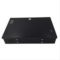 Прямая продажа с фабрики 12V 30a18 контроль дороги централизованный источник электропитания коробка 360W охранного наблюдения панели питания