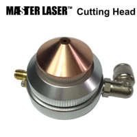 CO2 Laser Mixed Laser Cutting Machine Laser Head Nozzle Holder for High Power CO2 Cutting Machine CO2 Laser Nozzle