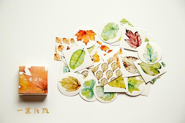 40 шт./упак. милые цветы шаблон Decoracion дневник рождественские Стикеры s Скрапбукинг стикер для канцелярских товаров принадлежности для студентов - Цвет: 20