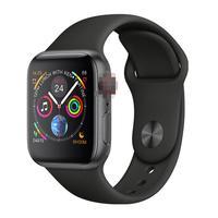 IWO 8 Smartwatch men Luxury Smart watch Series 4 44mm case 1:1 Smartwatch MEN women for Huawei Xiaomi Oppo iPhone 5 6 7 x xs