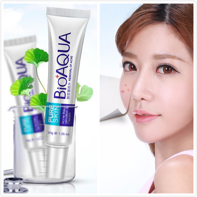 30g Anti Acne Cream Skin Care Brand Treatment Acne Scar Cream Face