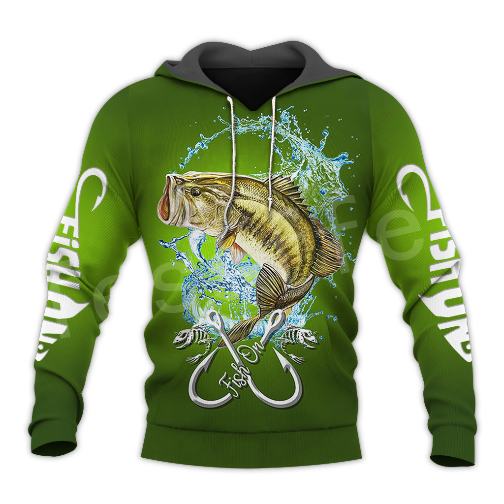 Tessffel NewFashion Animal Marlin Hunting Fishing Harajuku Casual Pullover 3DPrint Zipper/Hoodie/Sweatshirt/Jacket/Men/Women S23