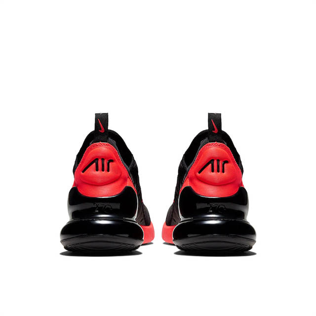 US $74.0 63% OFF Original Nike Air Max 270 Mens Sneakers New Color Fashion Fitness Running Shoes Shock Absorption Breathable Lightweight AH8050 on