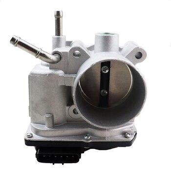 22030-22041 Throttle Body For Toyota Corolla 2005-2008 Matrix 1.8L 1ZZFE Engine OEM  22030-0D031 22030-0D030 756330977368