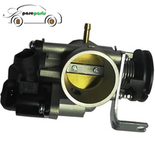 Motorcycle  Original Throttle body Bore Size 32mm for 125CC 150CC with IACA 26179 and TPS Sensor 06682