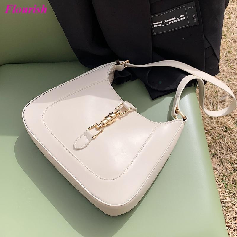 Роскошная брендовая кожаная сумка на плечо с 2 ремнями, женские сумки, дизайнерские модные кошельки, Высококачественная сумка через плечо
