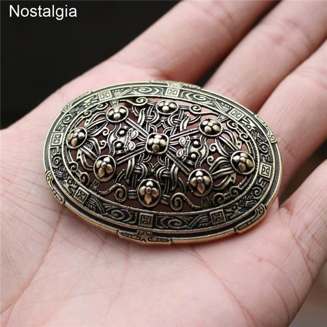 Antique Bronze 1