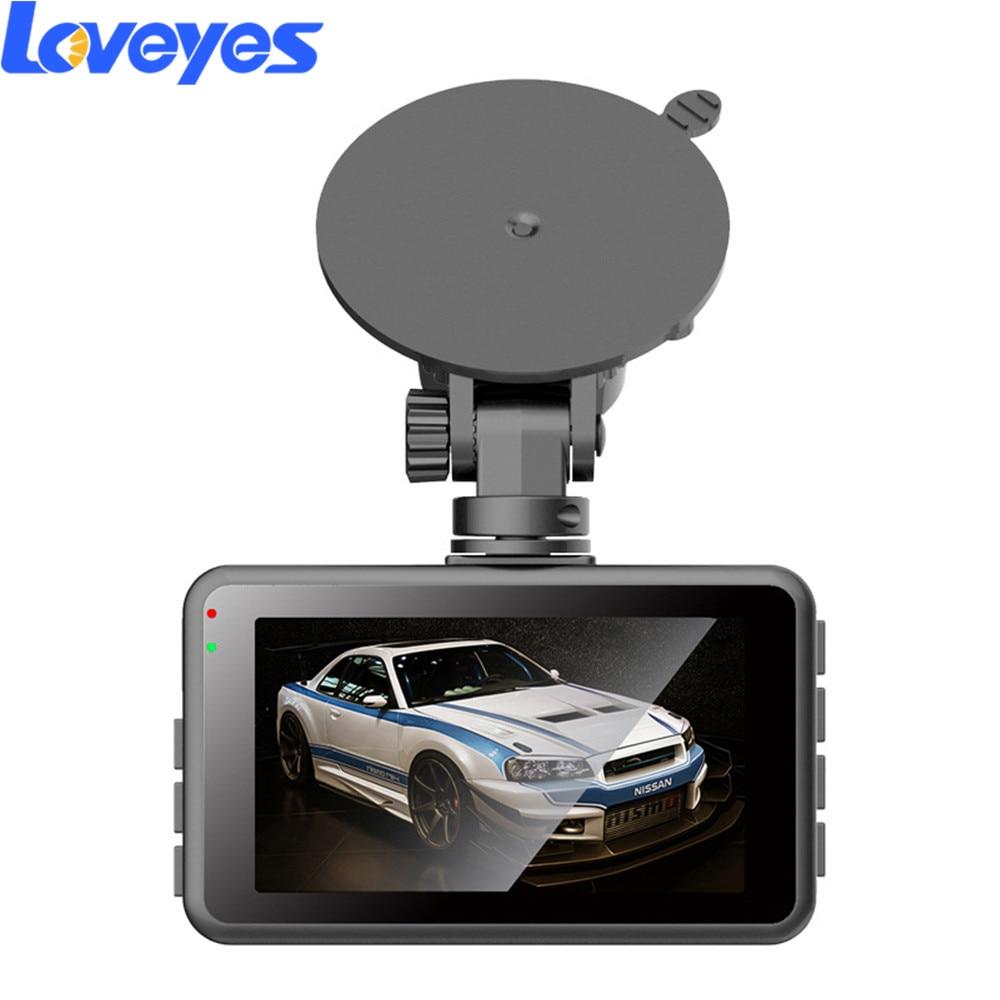 Caméra de tableau de bord 4K, 1080P HD, avec double objectif, wi-fi, moniteur de stationnement 24H, enregistreur de conduite caché, miroir automatique M2
