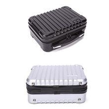 Waterproof Storage Handbag Carrying Case Protection Box for DJI Mavic Air 2 carrying case for dji phantom 1 2 qr x350 fc40 48cm x 35cm x 22cm camouflage