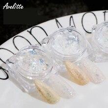 Avelitte Imported Nail Glitter Sequin Sugar Glitter