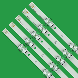 Image 2 - New 10 PCS/set LED strip for LG 49LB580V 49LB5500 Innotek DRT 3.0 49 A B 6916L 1788A 6916L 1789A 6916L 1944A 1945A