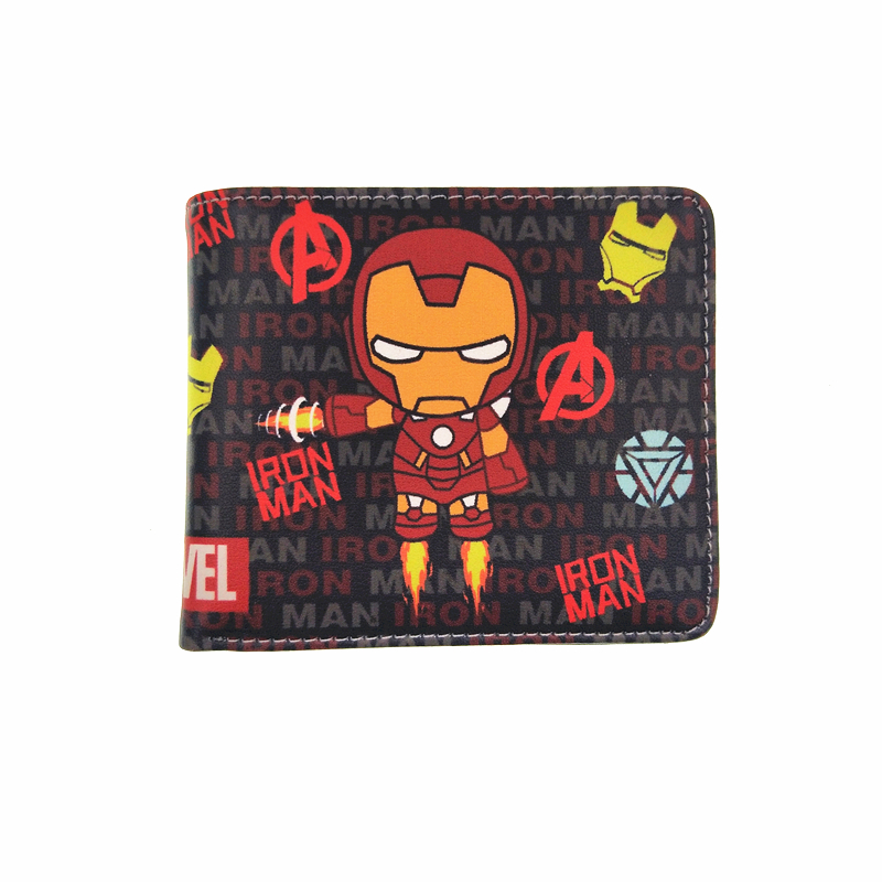 super-lovely-kids-toy-font-b-marvel-b-font-wallets-ironman-batman-purse-purchase-holder-cartoon-thor-pu-wallet