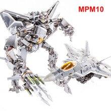 MPM-10 трансформер красный паук версия фильма MPM10 экшн-фигурка KO Робот Игрушки