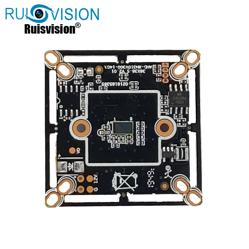 XM AHD720P Module Diy Cctv Camra Cmos Board Original XM310 DSP Home Security Camera Pcb 1.0MP Chip For Use AHD DVR Free Shipping