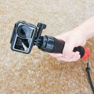 Image 3 - Ulanzi U 11 Universal Floaty Stick for Gopro Osmo Action EKEN Yi Sjcam Swim Float Selfie Monopod Action Camera Accessoires