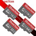Оригинальная Смарт sd-карта класс 10, карта памяти 64 ГБ, 128 ГБ, мини смарт-sd флэш-накопитель 16 ГБ, 32 ГБ, карта памяти TF для телефона