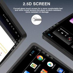 Автомобильный мультимедийный видео плеер 2 Din Android 9,0 автомобильное радио для KIA SOUL 2010 2011 2013 радио GPS Навигация стерео Bluetooth DVD