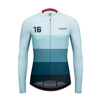 2020 siroko inverno manga longa camisa de treinamento unisex estrada ciclismo roupas maillot bicicleta ciclismo jérsei kit veludo maillot 1