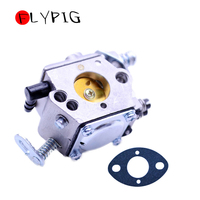 FLYPIG Durable Silver AUTO Carburetor Fit for STIHL 021 023 025 MS210 MS230 MS250 Chainsaw Walbro WT 286 Professional Carb