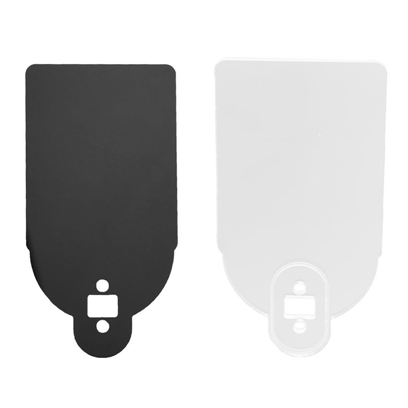 Rear Wing License Plate Mudguard for Xiaomi M365/Pro Electric Scooter Accessories