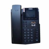 Merk fanvil VoIP Telefoon 2 SIP Lijnen HD Voice Smart Deskphone kantoor IP Telefoon voor SOHO