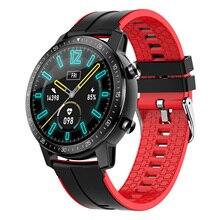 Smart Bracelet SENBONO Monitor Fitness-Tracker Bluetooth Ip68 Waterproof Sports Sleep/Blood-Pressure