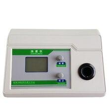 WGZ-1A/20S/200/800 Desktop Digital Turbidimeter  Turbidity Meter Digital turbidity meter tester