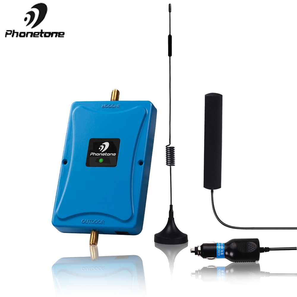 4g Lte Signal Booster Dcs 1800 Mhz Repeater Gsm 4g Mobile Signal Repeater 1800mhz Cellular Signal Amplifier Band 3 For Car Use