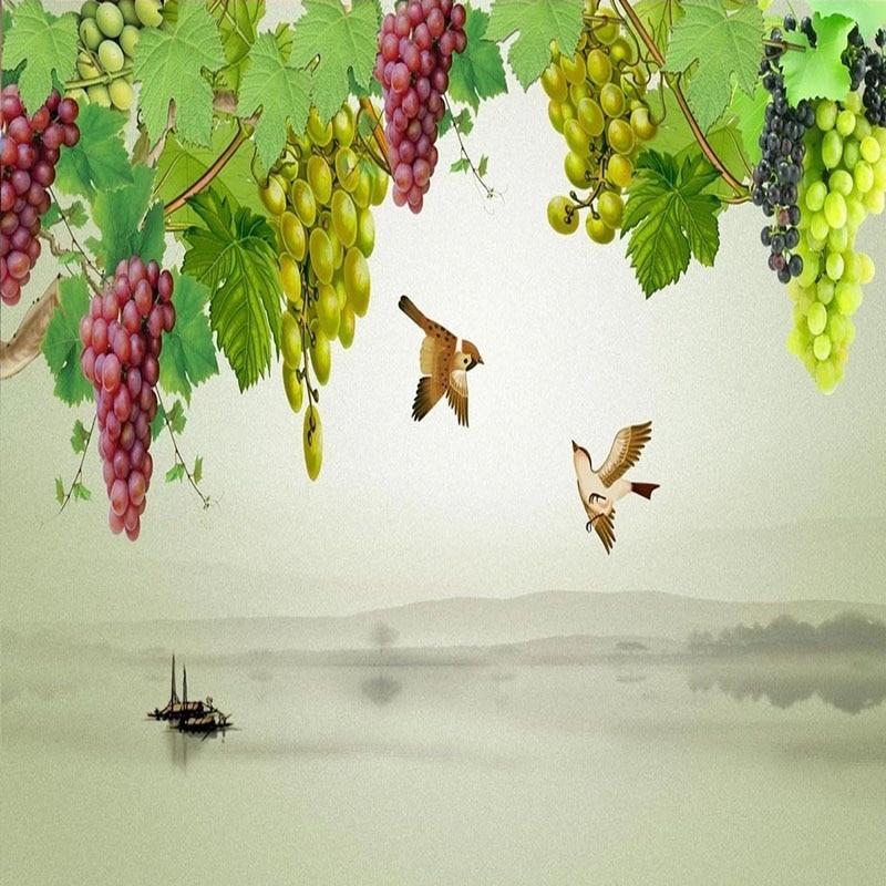 Wallpaper Buah Anggur Gambar Ngetrend Dan Viral