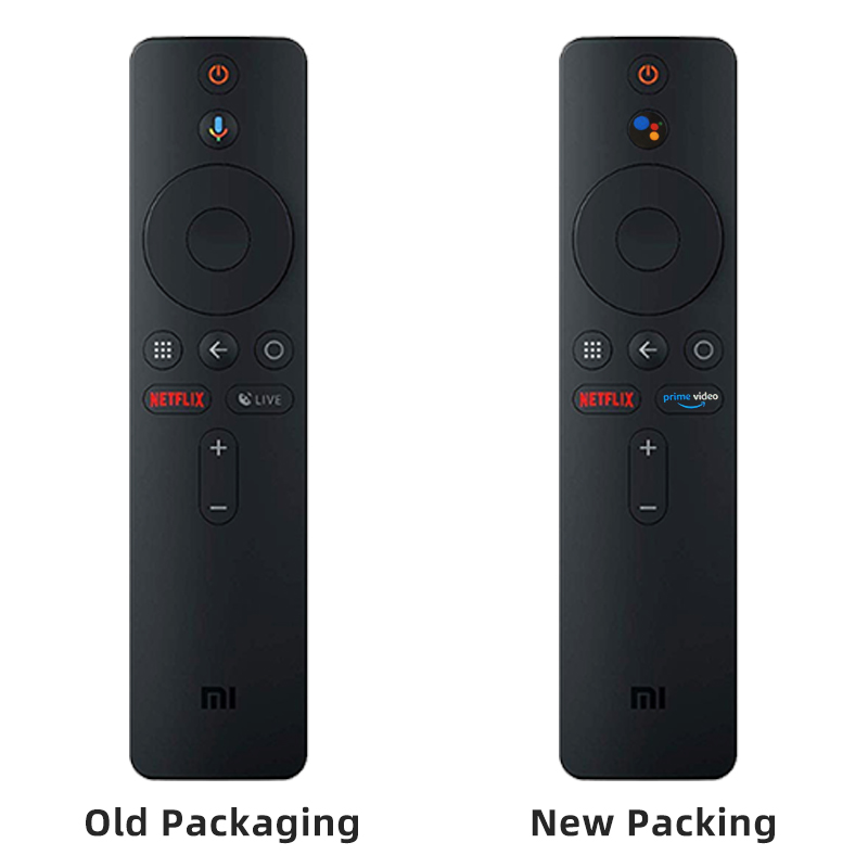 Android TV Xiaomi Mi Box TV S