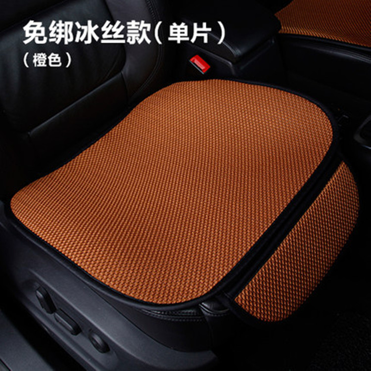 Full Coverage flax fiber car seat cover auto seats covers for Toyota CAMRY COROLLA LEVIN VIOS FS YARIS L PRADO CROWN AVALON HIGH|Automobiles Seat Covers| |  - title=