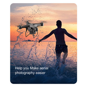 Image 3 - Drone 4K 1080P WiFi FPV Professional Dron selfie quadrocopter with camera Flight 22 Mins air drones tracker RC helicopter