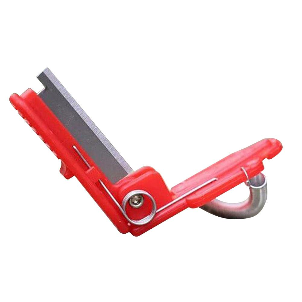 Vegetable Picking Tool Thump Knife Separator Vegetable Fruit Harvesting Picking Tool For Farm Garden Orchard #CW